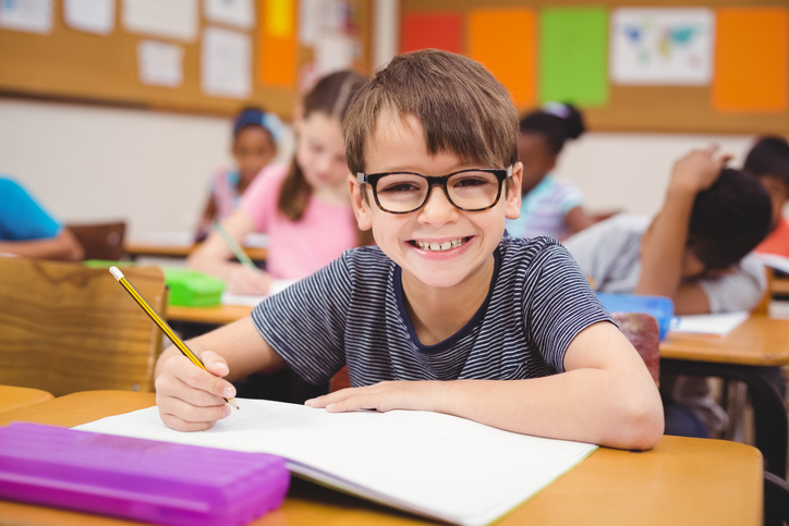 Vision Therapy for School Kids